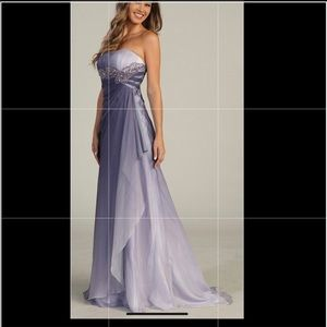 Stunning prom dress or MOH/Bridesmaid